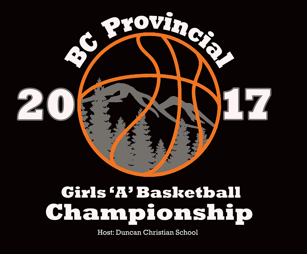 2017 BC Provincial Girls A Basketball Championship